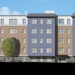 Langdon Apartments